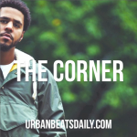 The Corner J Cole Type Beat Cover